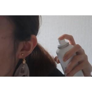 LUFT(ルフト)ヘアスプレー ハードを使ったMellnekoさんのクチコミ画像2