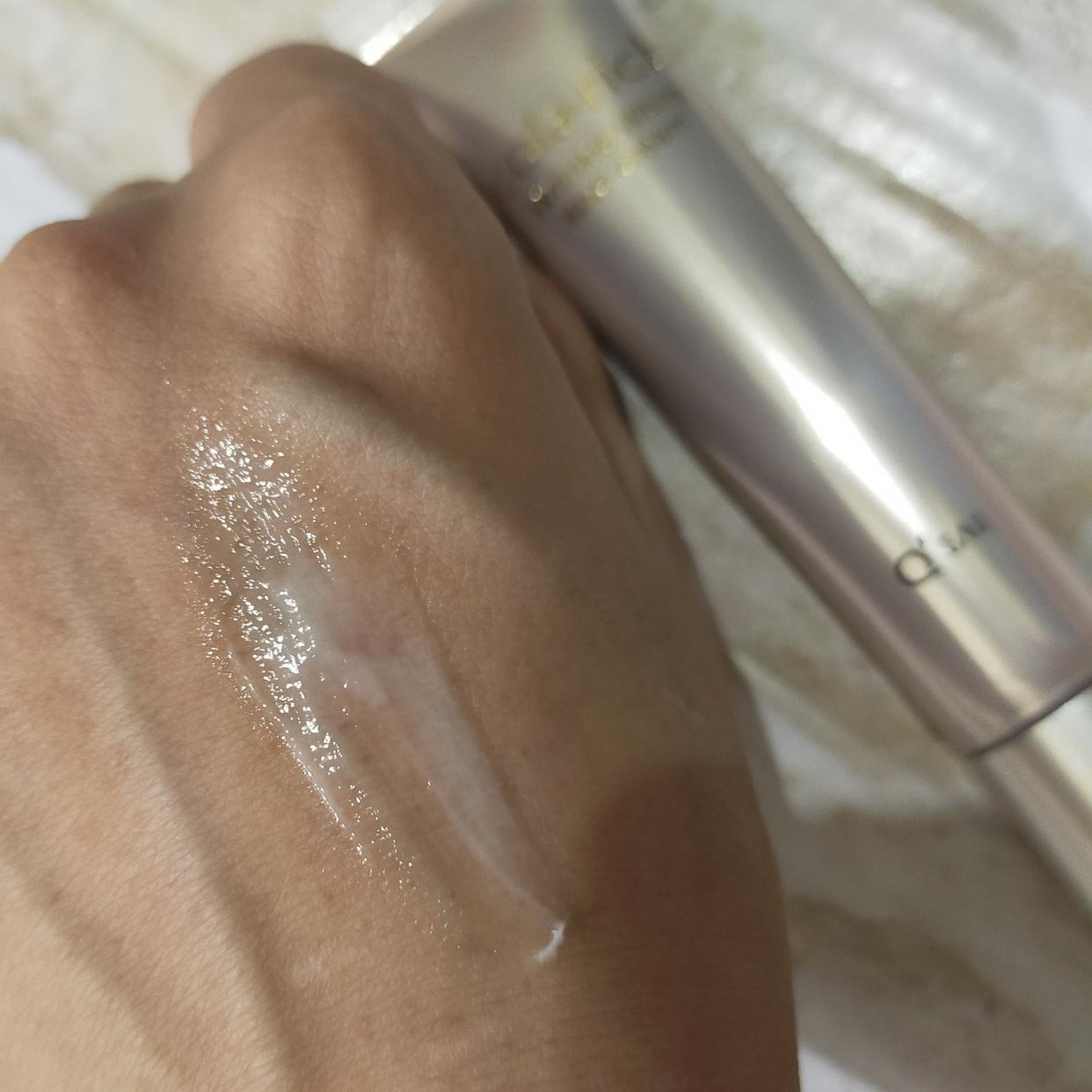 cola・rich(コラリッチ) リンクル ホワイト スポット クリームを使ったみこさんのクチコミ画像2