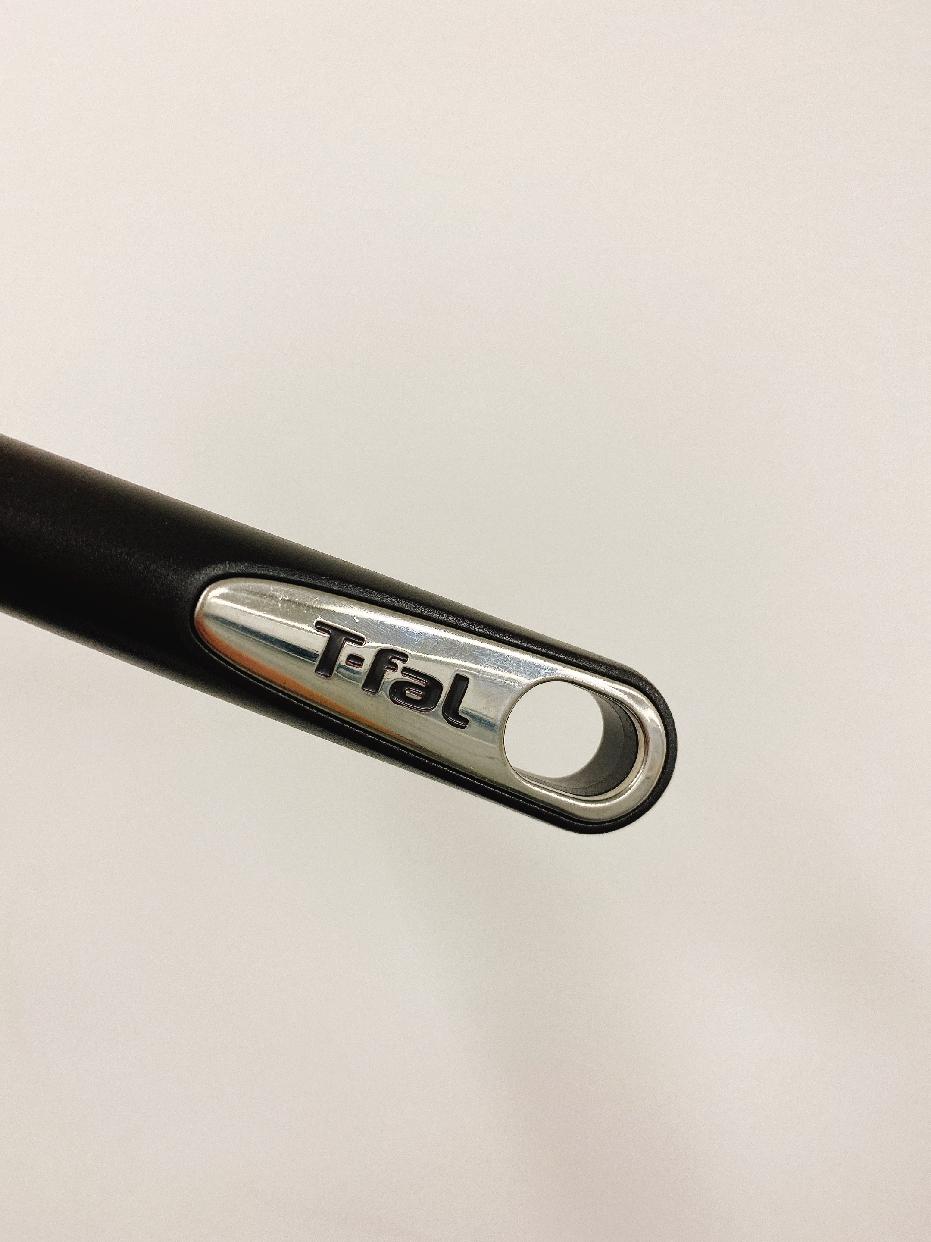 T-fal(ティファール)インジニオ ターナー K21328 ブラックを使ったあんよさんのクチコミ画像1