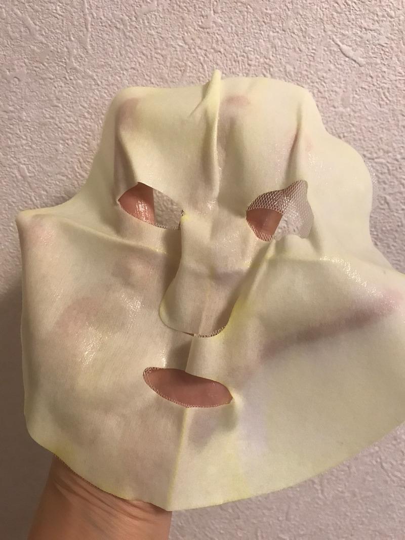 ReGen(リジェン) ハニーシールドマスクパックを使ったkirakiranorikoさんのクチコミ画像2