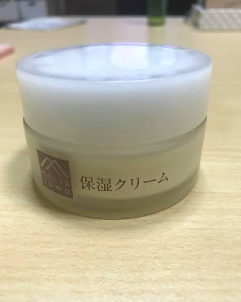 肌をうるおす保湿スキンケア肌をうるおす保湿クリームを使った龍神節子さんのクチコミ画像1