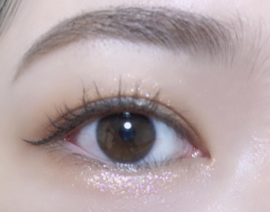 CLIO(クリオ) プロ アイ パレットを使った桜羽さんのクチコミ画像1