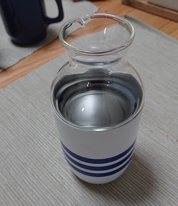ドウシシャ ON℃ZONE 飲みごこちとっくりを使った鈴木 まさ美さんのクチコミ画像2