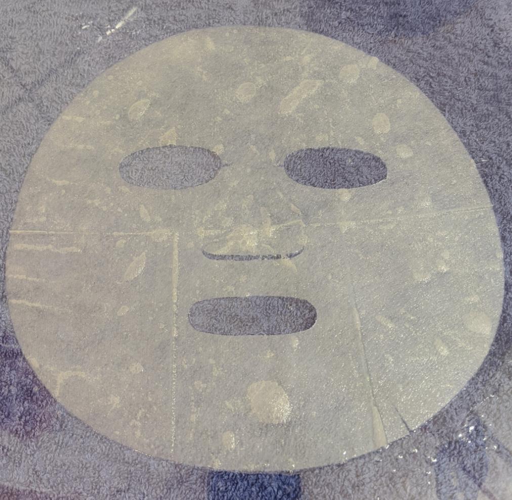 Dr.Jart+(ドクタージャルト) Cicapair Calming Maskを使ったpuchiriekoさんのクチコミ画像1