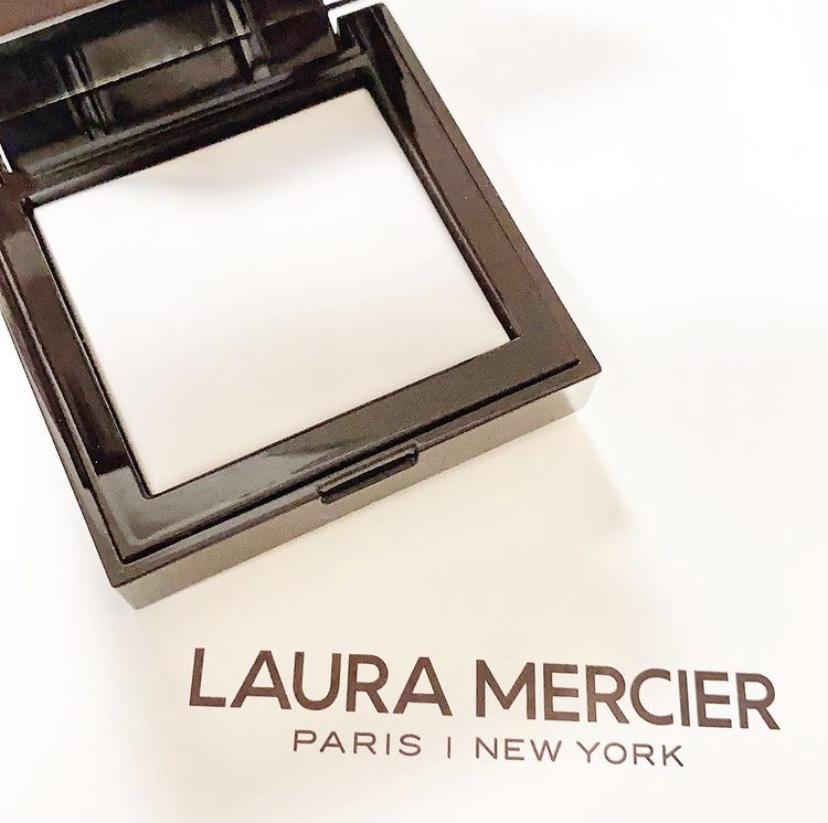 laura mercier(ローラ メルシエ) シークレット ブラーリング パウダー フォー アンダー アイズの良い点・メリットに関するるなさんの口コミ画像1