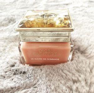 Dior(ディオール)プレステージ ル ゴマージュを使った ancoroさんの口コミ画像1