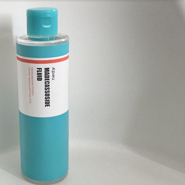 A'PIEU(アピュー) マデカソ CICA化粧水を使ったみゆさんのクチコミ画像1