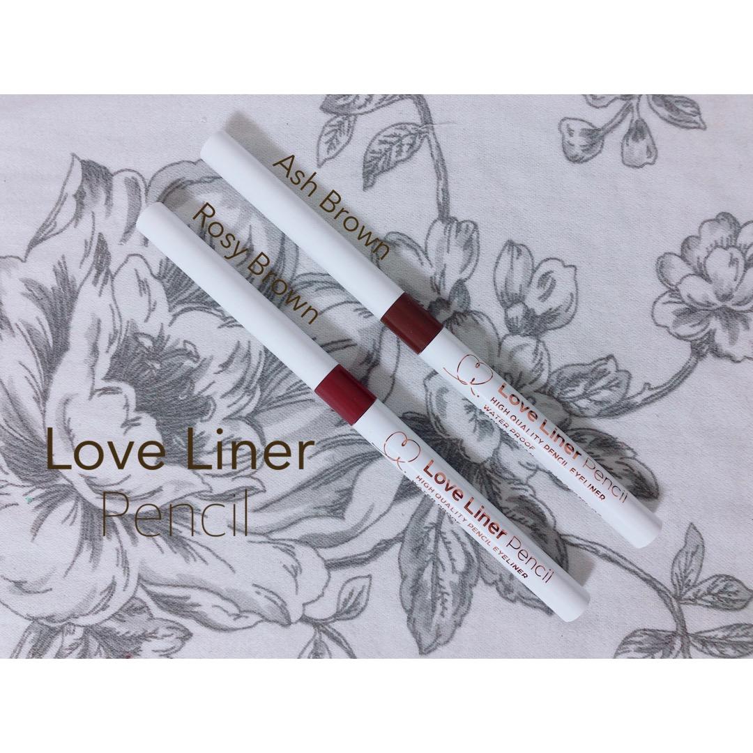 Love Liner(ラブ・ライナー) クリームフィットペンシルに関するもいさんの口コミ画像1