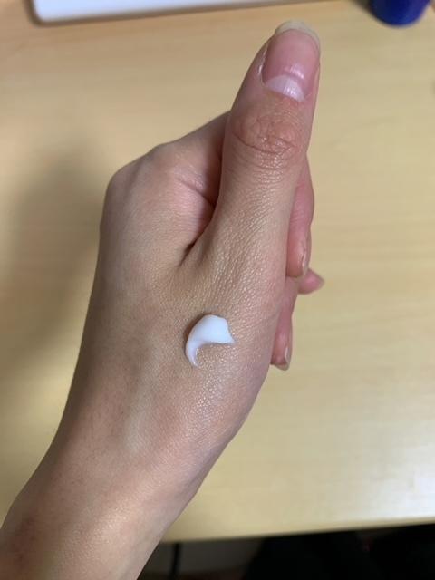 フリープラス ウォータリークリームを使った華香 あゆみさんのクチコミ画像1