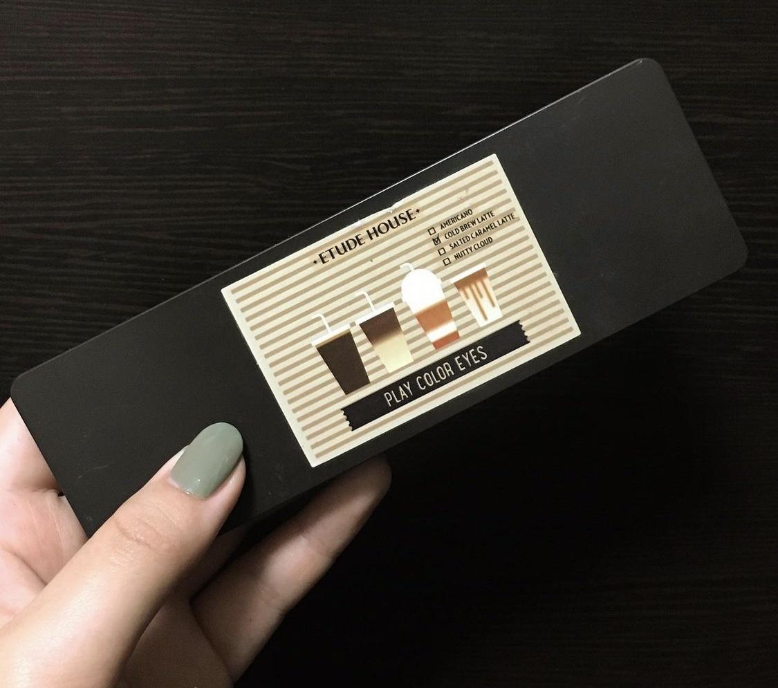 ETUDE HOUSE(エチュードハウス) プレイカラー アイシャドウを使ったたんたかさんのクチコミ画像1