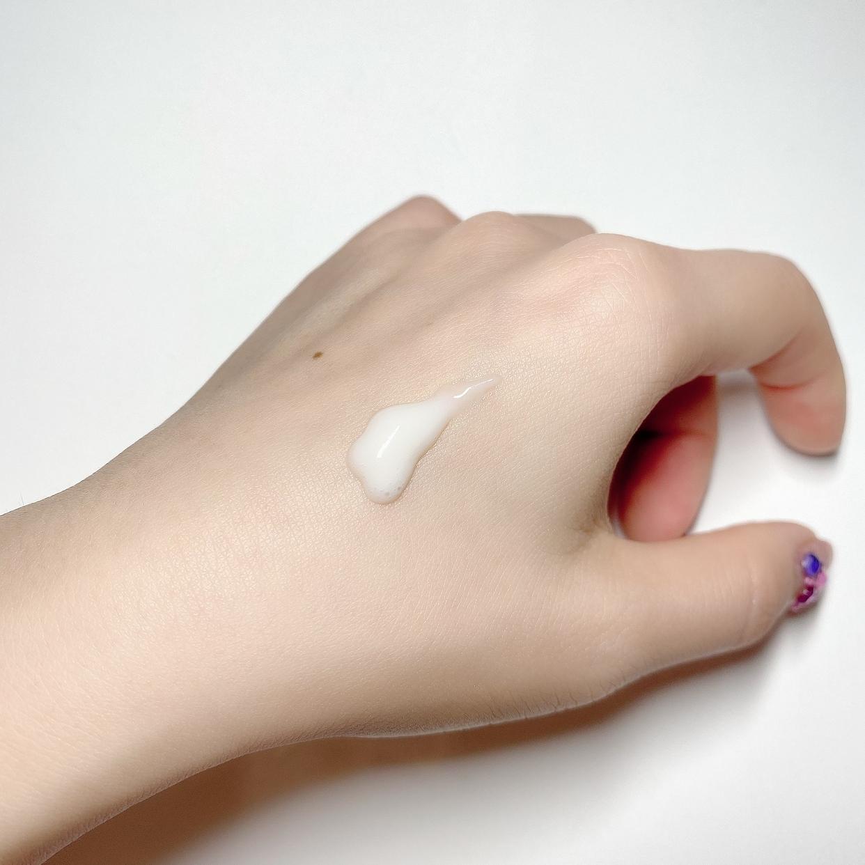 WiQo(ワイコ) フェイスフルイド美容液を使ったちびさんのクチコミ画像2