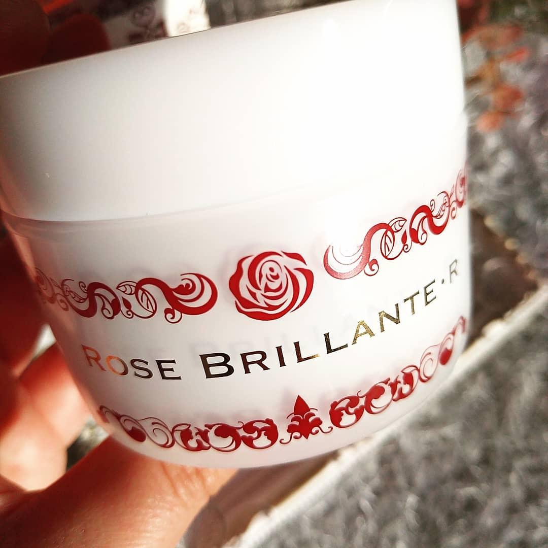 Rose Brillante(ローズブリランテ) RB オールインワンジェルを使ったまるもふさんのクチコミ画像2