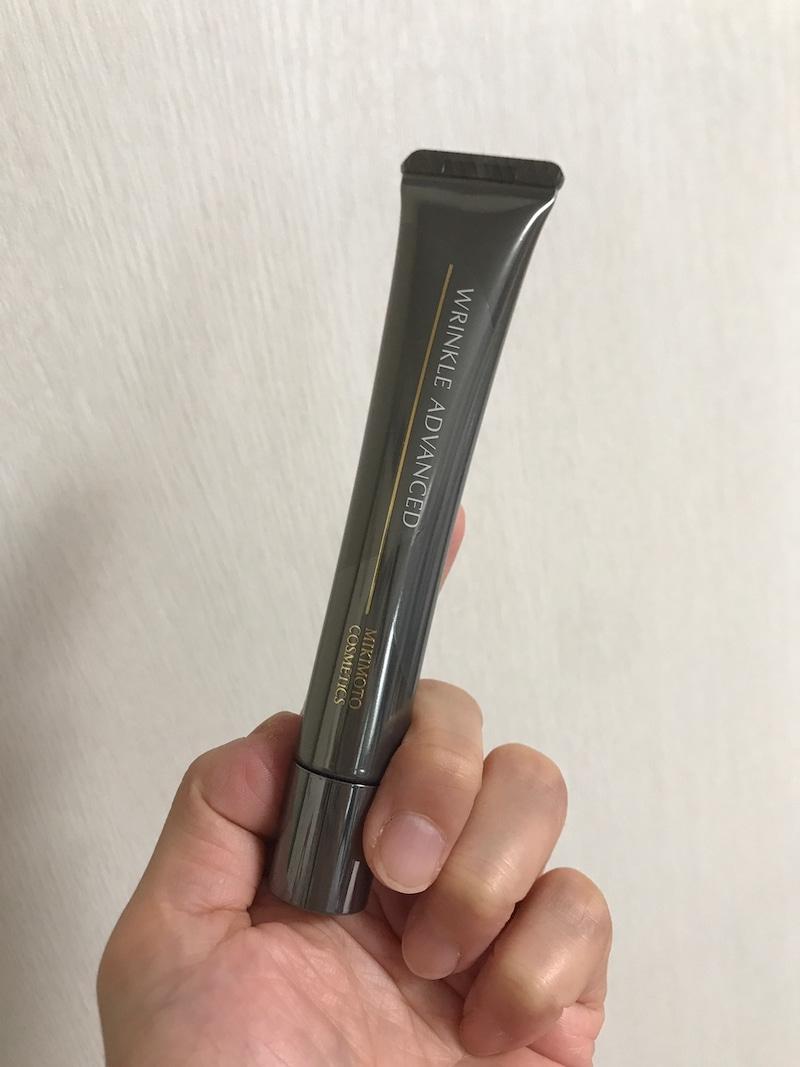 MIKIMOTO COSMETICS(ミキモトコスメティックス)リンクル アドバンスト クリームを使ったkirakiranorikoさんのクチコミ画像1