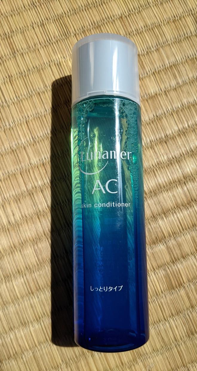 Lunamer AC(ルナメアAC) スキンコンディショナー (ノーマルタイプ)を使ったコロみんさんのクチコミ画像1