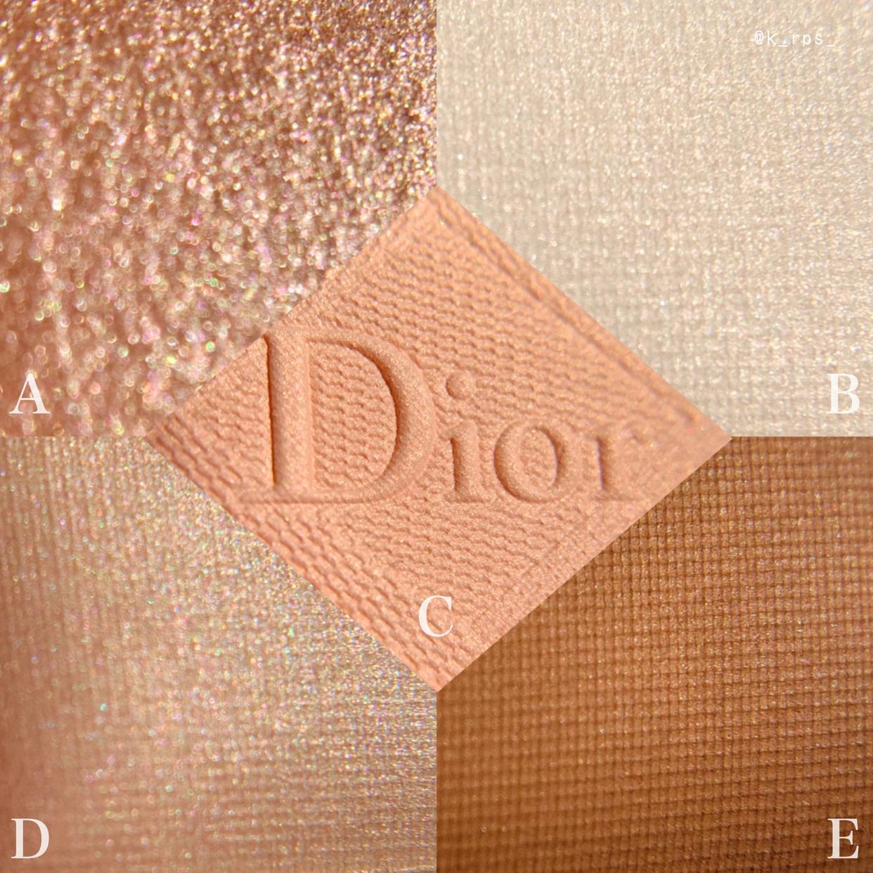 Dior(ディオール) サンク クルール クチュールを使ったKeiさんのクチコミ画像3