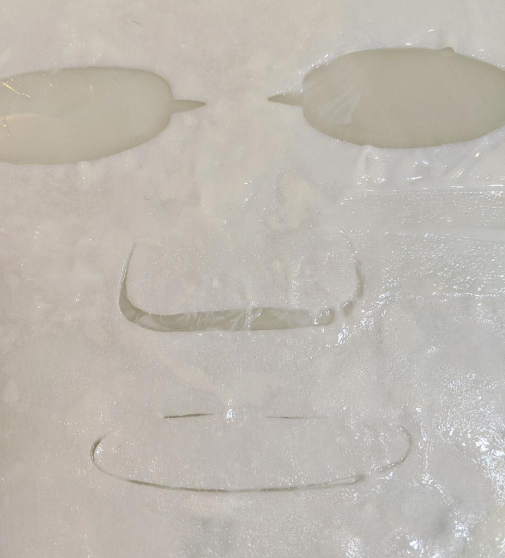 MEDIHEAL(メディヒール) D:NAプロアチンマスクを使ったpuchiriekoさんのクチコミ画像2