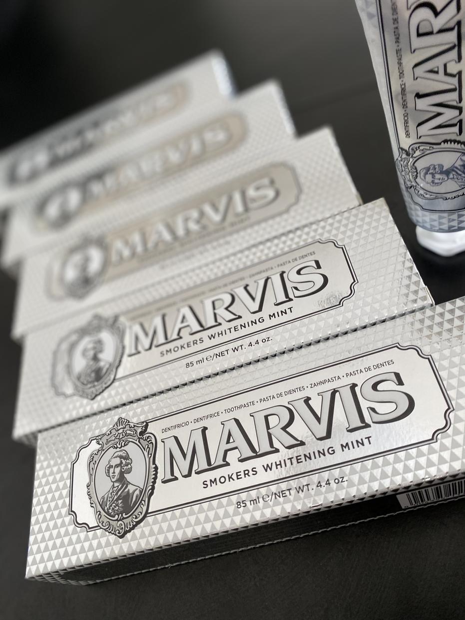 MARVIS(マービス) MARVISを使ったSAYAKAさんのクチコミ画像1
