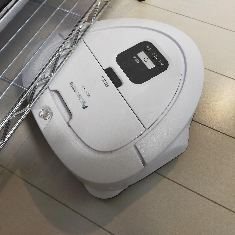 Panasonic(パナソニック)ルーロ ミニ MC-RSC10を使ったCHISa0さんのクチコミ画像3