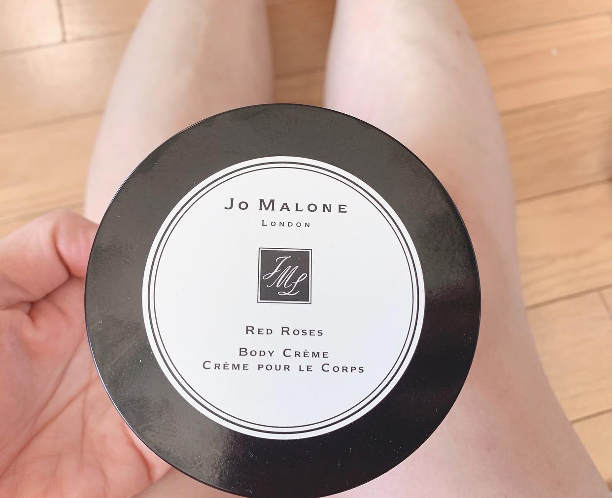 Jo Malone London(ジョーマローンロンドン) ボディ クレームを使ったはるるさんのクチコミ画像1