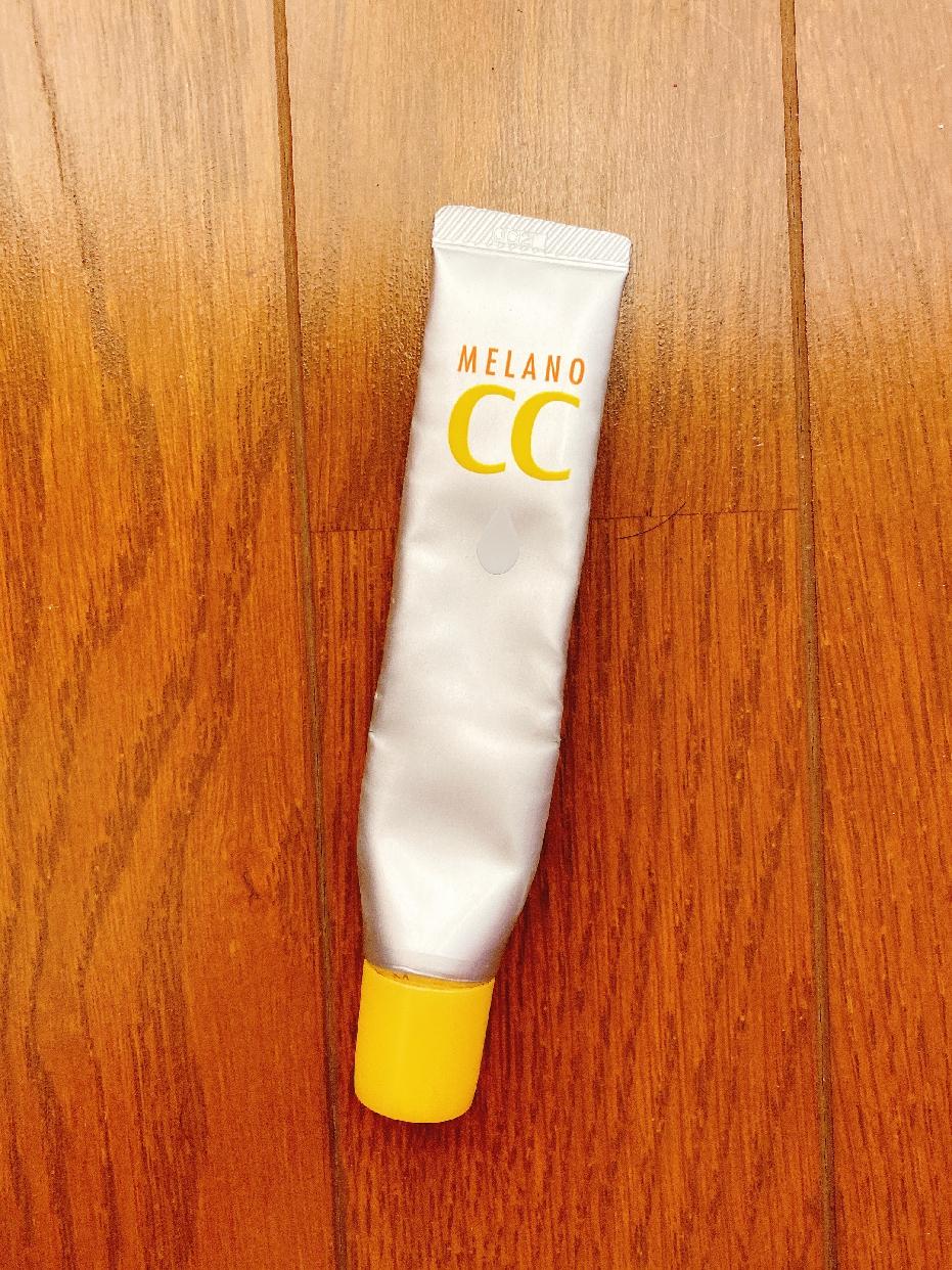 メラノCC 薬用 しみ 集中対策 美容液を使ったr111さんのクチコミ画像1