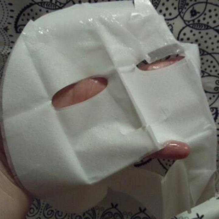 LITS(リッツ) リバイバル ステムパワーショットマスクの良い点・メリットに関するバドママ★さんの口コミ画像2