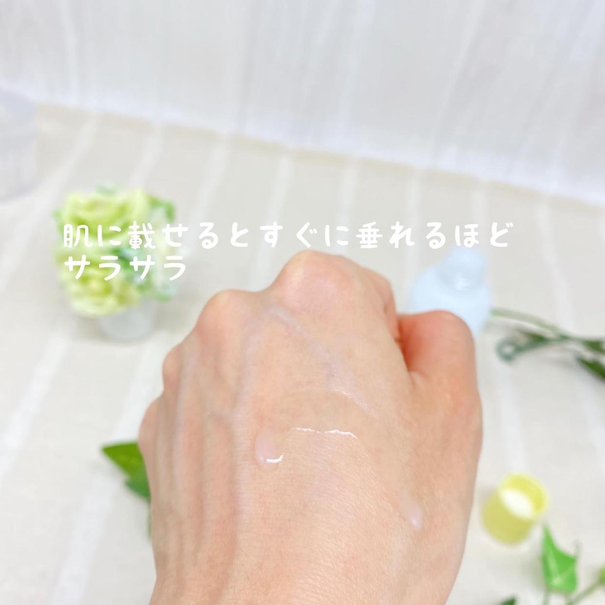 ZETTOC STYLE(ゼトックスタイル) アサンアムーン 甘糀化粧水の良い点・メリットに関するゆうさんの口コミ画像2