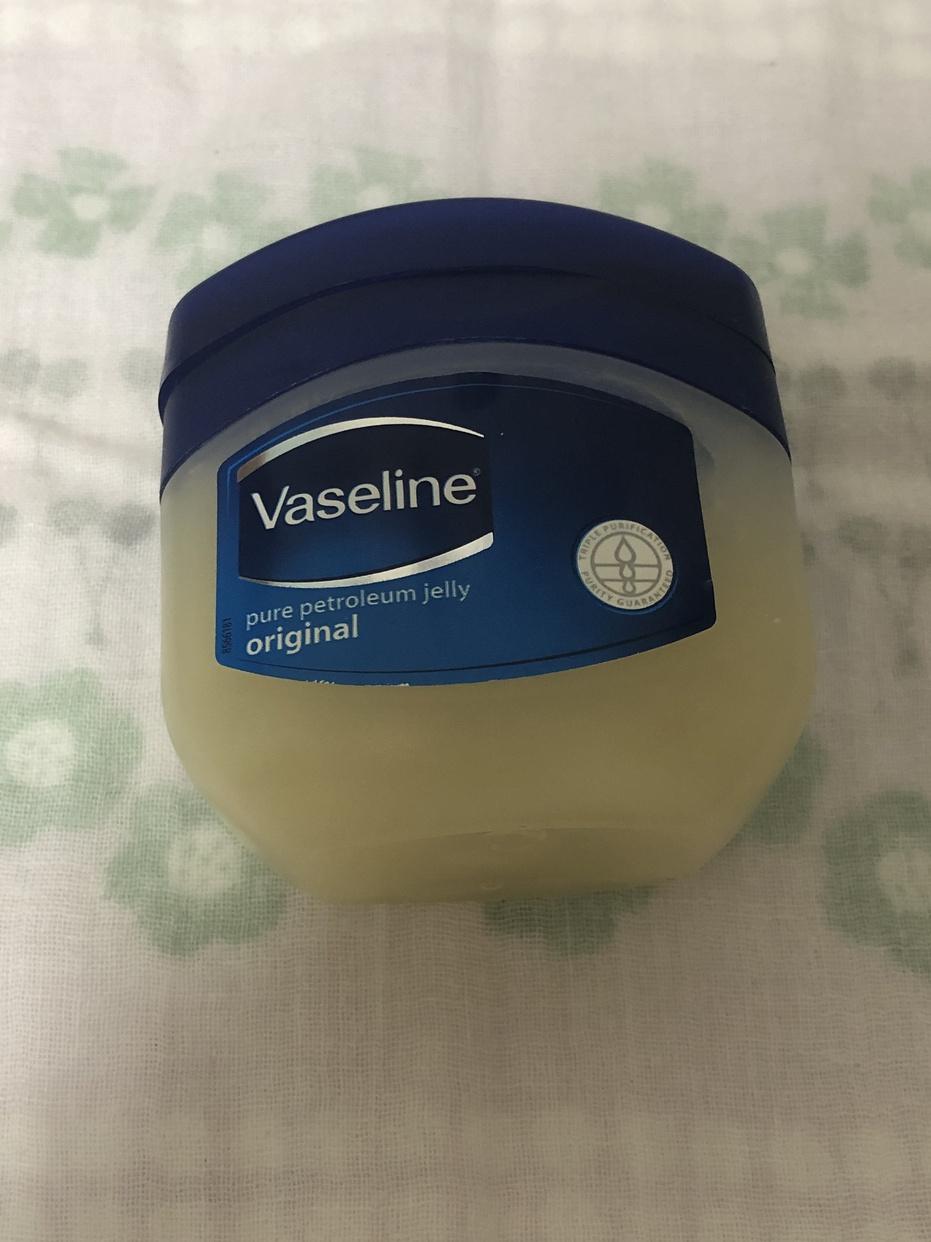 Vaseline(ヴァセリン) オリジナル ピュアスキンジェリーを使ったchiaさんのクチコミ画像1