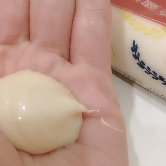 Wafood Made(ワフードメイド) SK洗顔 (酒粕洗顔)の良い点・メリットに関するyonna.sさんの口コミ画像2