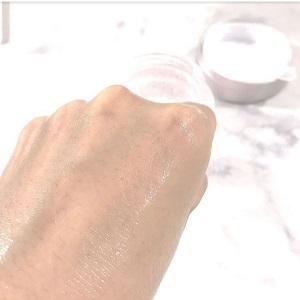 ELIXIR(エリクシール) ホワイト スリーピングクリアパック Cを使ったあんこさんのクチコミ画像3