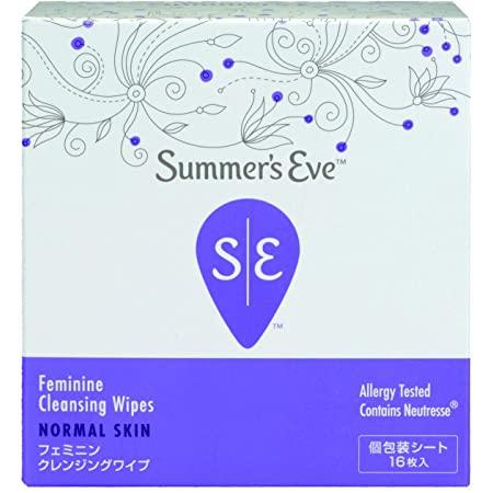 Summer's Eve(サマーズイブ)フェミニンクレンジングワイプを使った櫻井 直子さんのクチコミ画像1