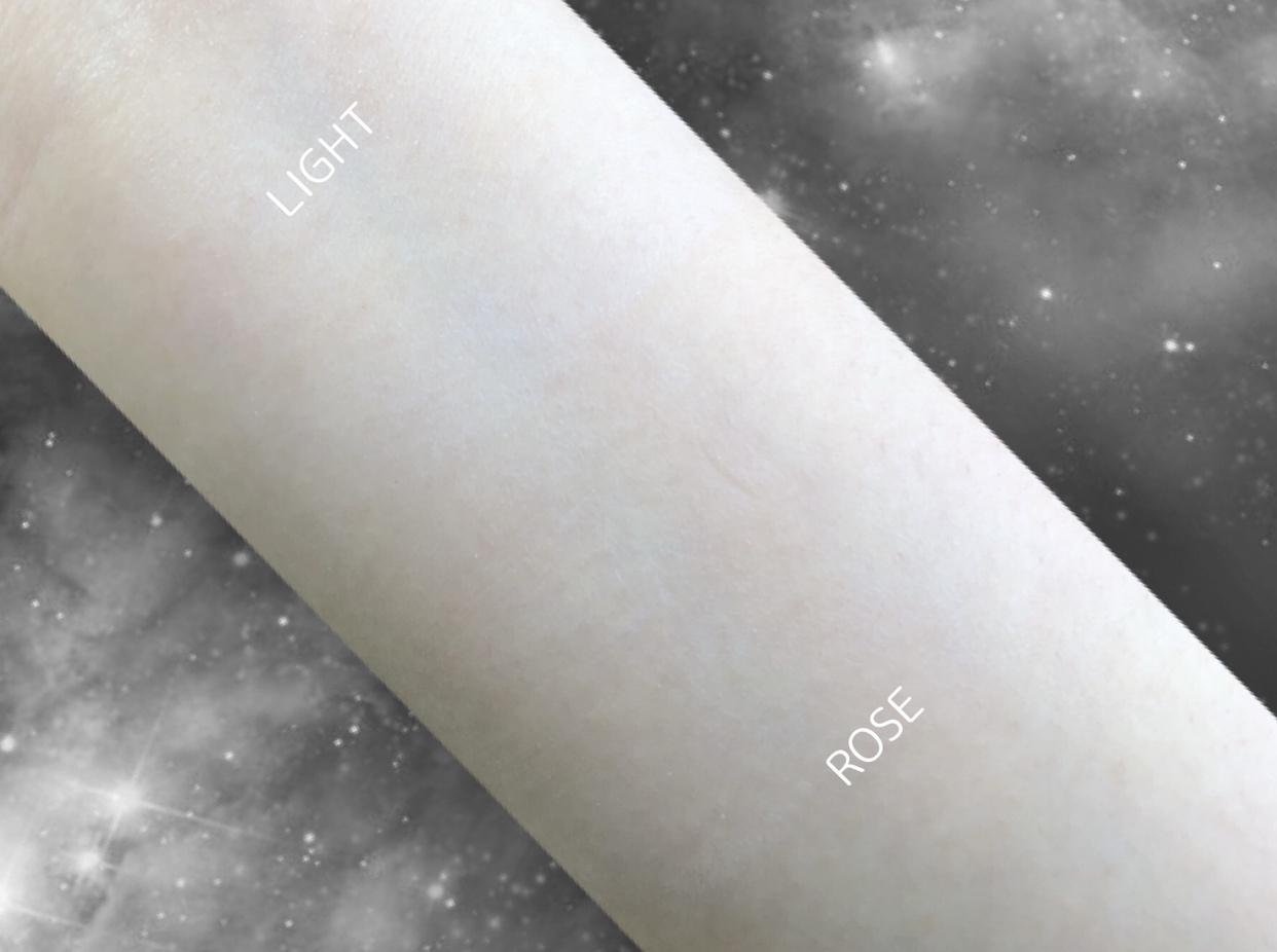 SUIKO HATSUCURE(スイコウハツキュア) エアリーオーラプロテクションを使ったもいさんのクチコミ画像3