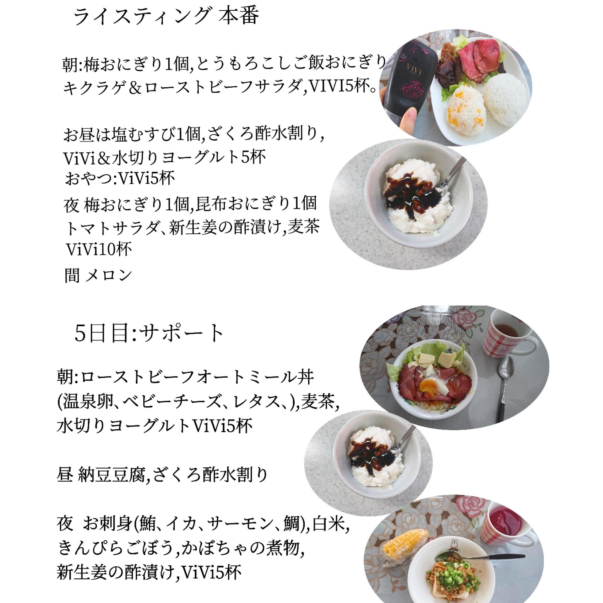 Salon de NOEL(サロン・ド ノエル)植物発酵エキス ViViを使ったYuKaRi♡さんのクチコミ画像7