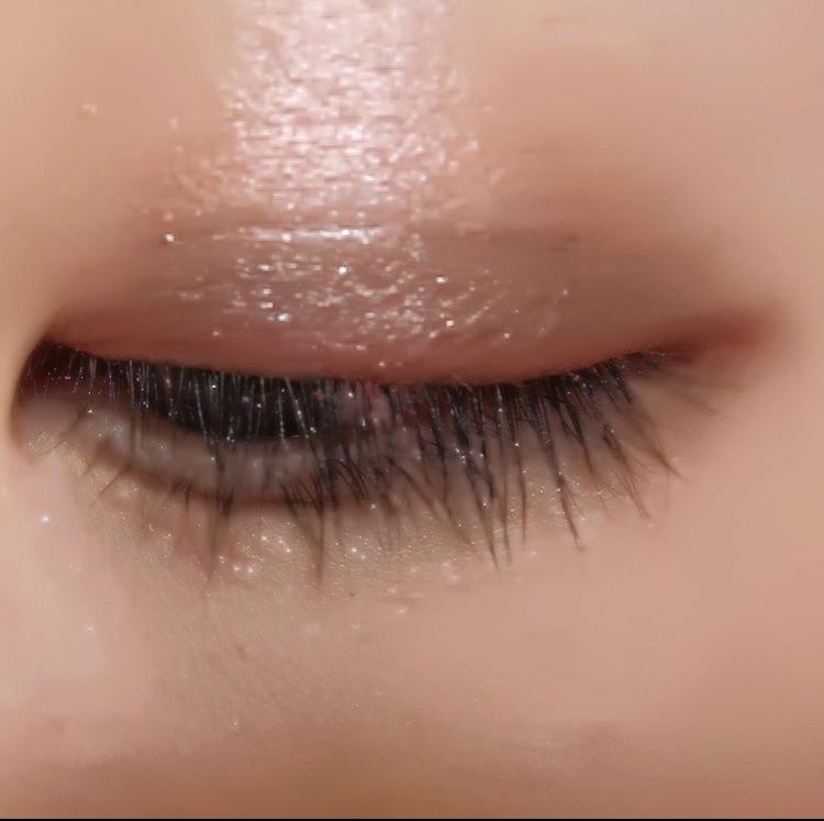 WHOMEE(フーミー)マルチライナーを使った桑原 希美果さんのクチコミ画像4
