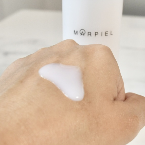 MARPIEL(マピエル) ピュリエーブル チューイークリームスキンを使ったみゆさんのクチコミ画像2