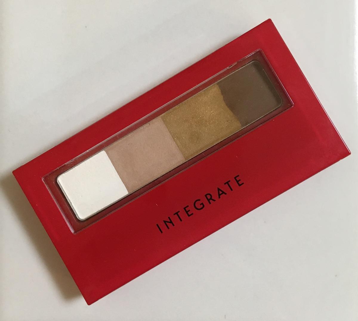 INTEGRATE(インテグレート) ビューティートリックアイブローの良い点・メリットに関するtakaさんの口コミ画像1
