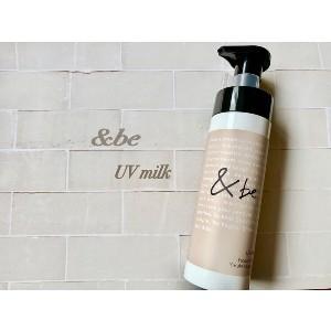 &be(アンドビー) UVミルクを使ったN.さんのクチコミ画像1