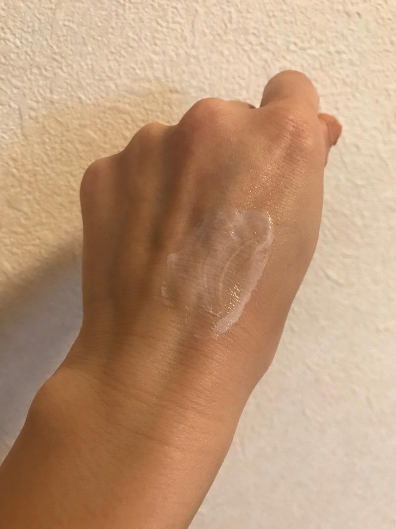 ケシミン クリームの良い点・メリットに関するkirakiranorikoさんの口コミ画像2