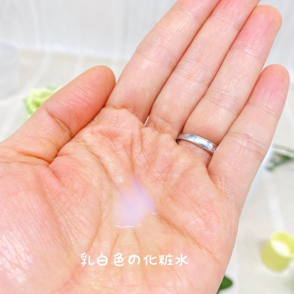 ZETTOC STYLE(ゼトックスタイル) アサンアムーン 甘糀化粧水の良い点・メリットに関するゆうさんの口コミ画像3