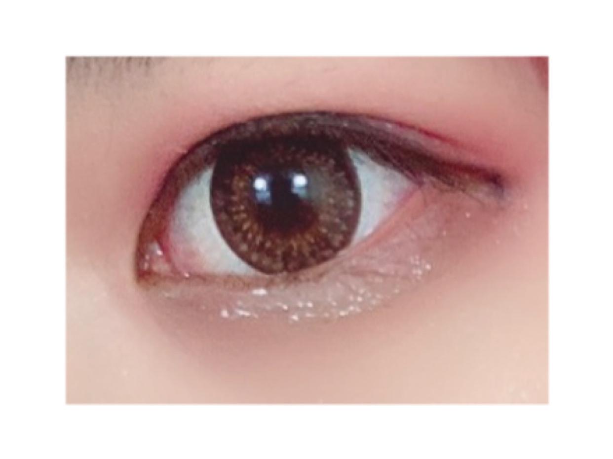 eyelist(アイリスト) アイリストを使ったちゃむさんのクチコミ画像2