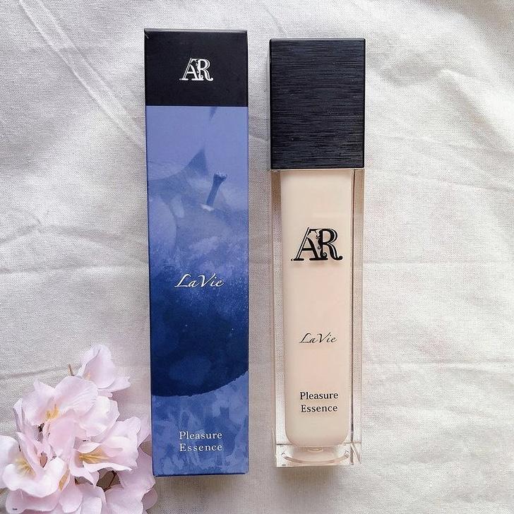 AR Cosmetics TOKYO(エーアールコスメティクストウキョウ) AR美容液を使ったnicoleさんのクチコミ画像1