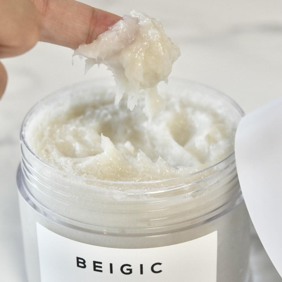 BEIGIC(ベージック)ボリューマイジング シャンプーイングスクラブを使ったみゆさんのクチコミ画像6