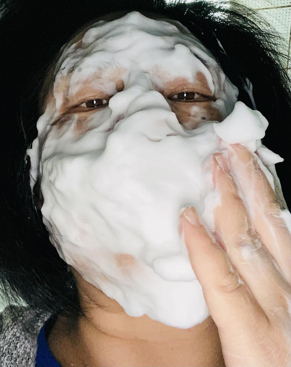carenainai(ケアナイナイ) 酵素洗顔パウダーを使ったマイピコブーさんのクチコミ画像3