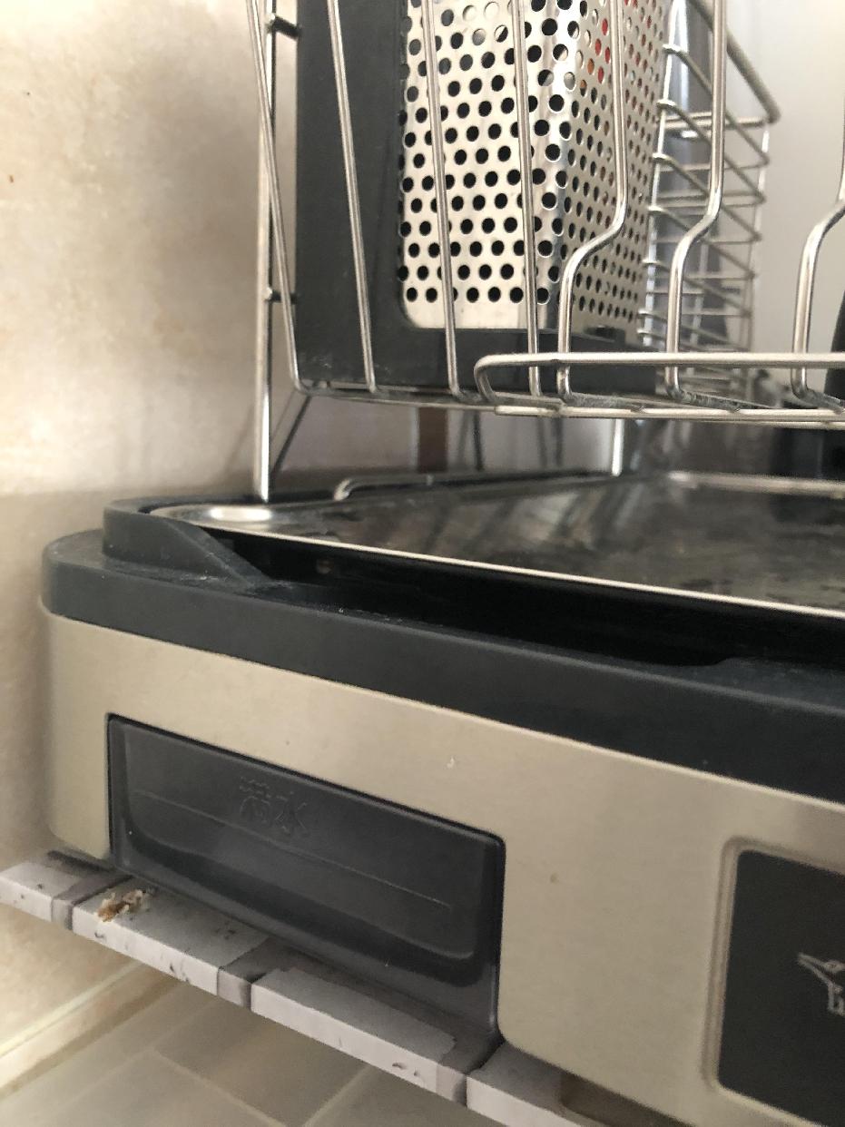 象印(ZOJIRUSHI)食器乾燥機 EY-SB60 XHを使ったナワワさんのクチコミ画像4