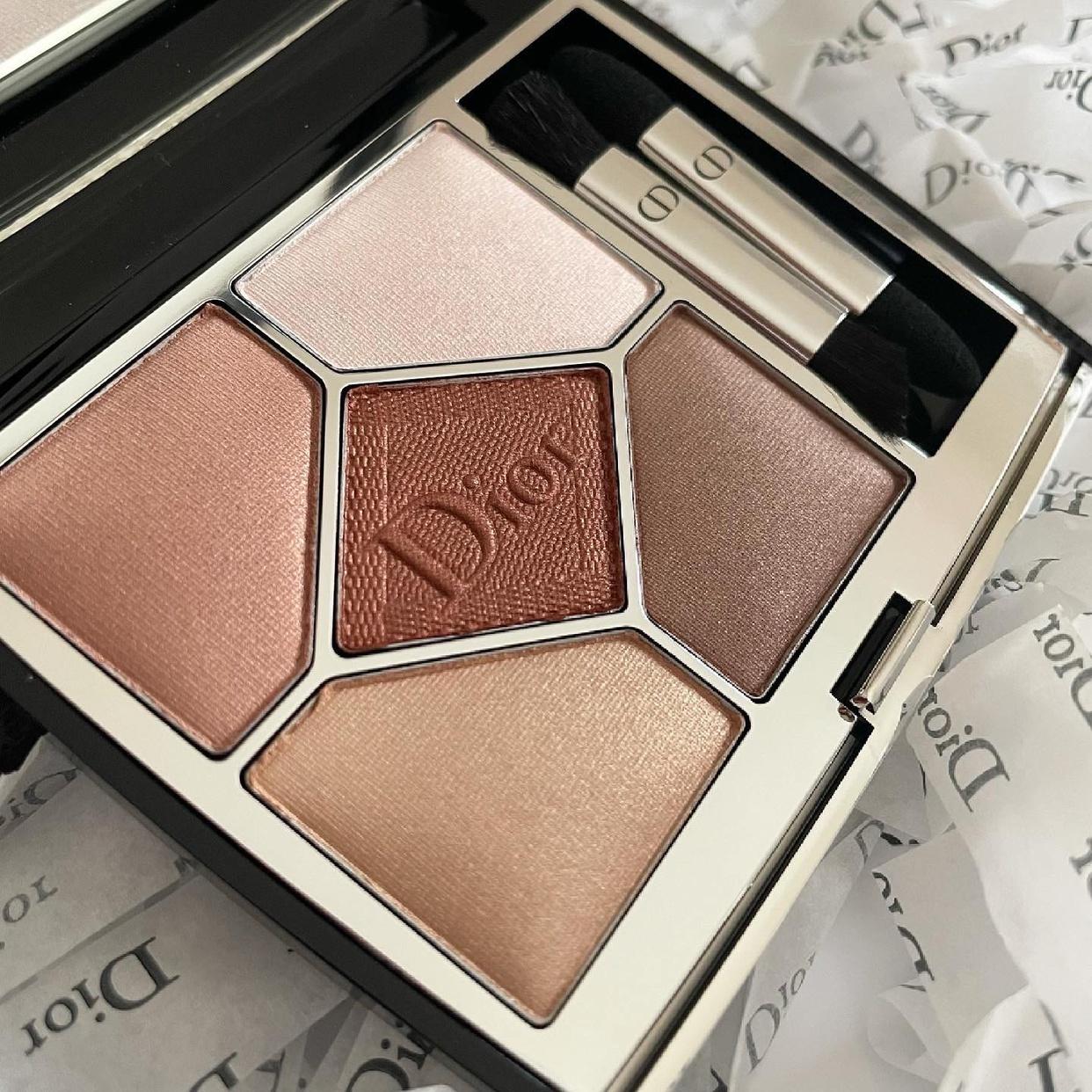 Dior(ディオール)サンク クルール クチュールを使ったNorikoさんのクチコミ画像3