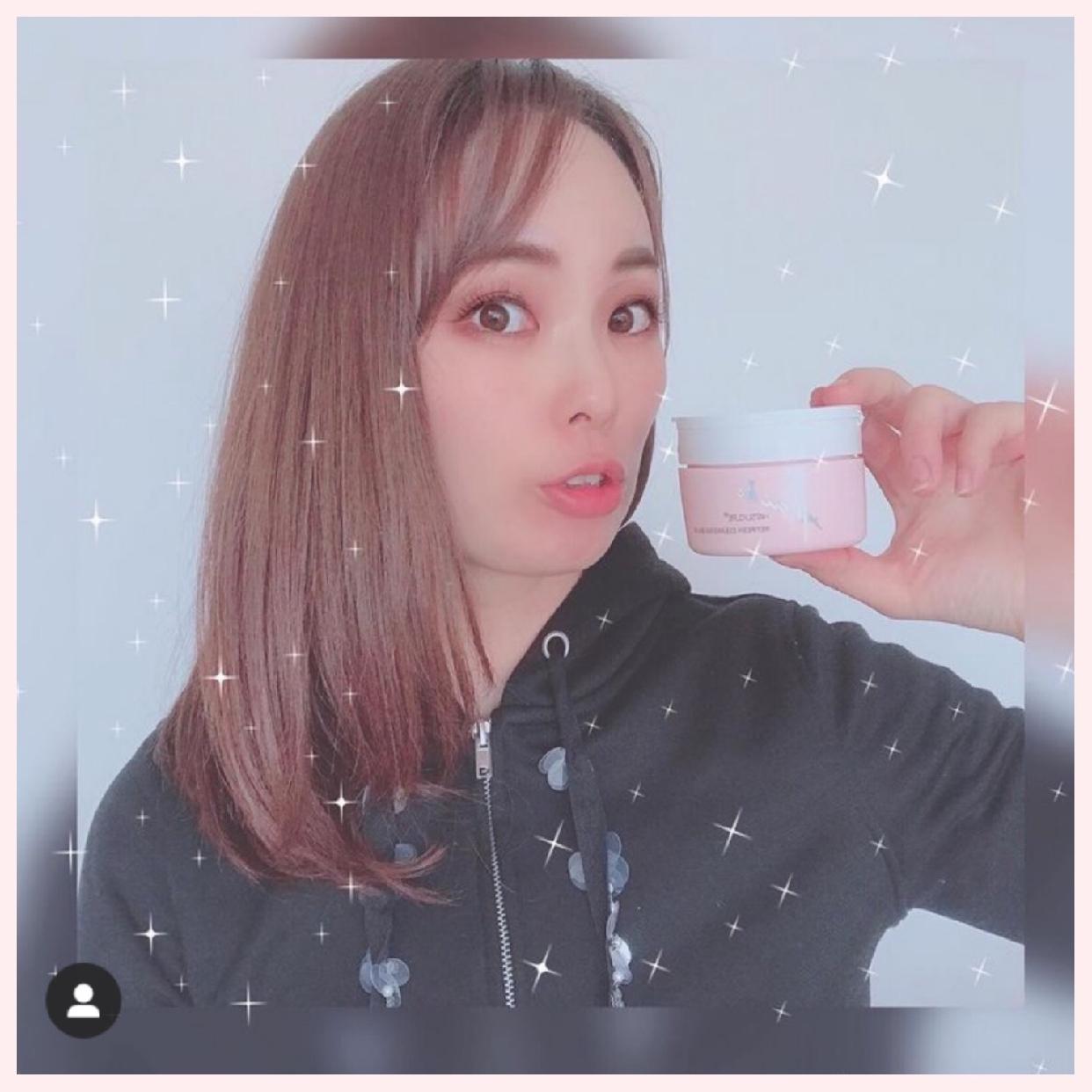 SUIKO HATSUCURE(スイコウハツキュア) ソフニングナイトマスクを使ったHaruruさんのクチコミ画像1