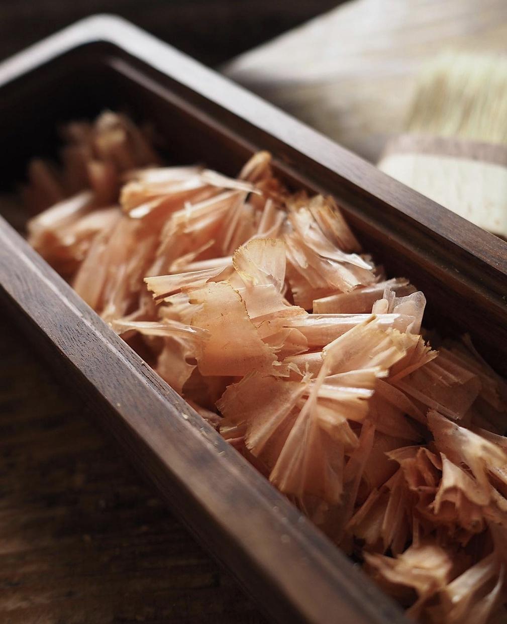 台屋(DAIYA)台屋の鰹節削り器を使ったハリママさんのクチコミ画像2