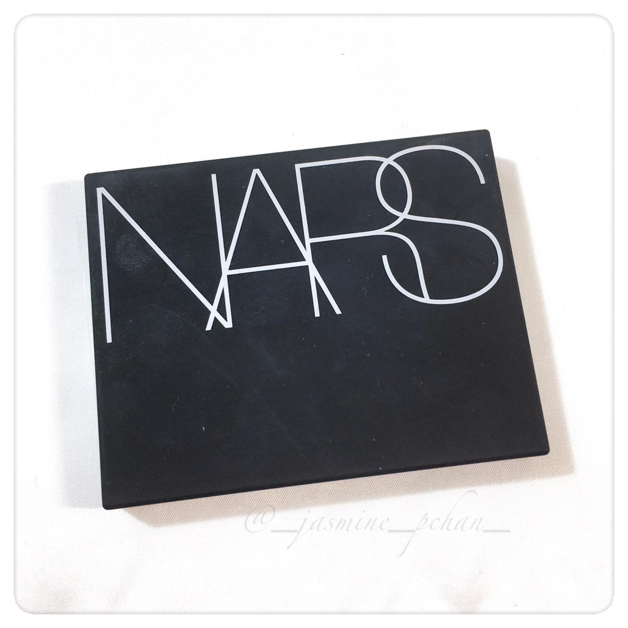 NARS(ナーズ) ヴォワヤジュール アイシャドーパレットを使ったぴい0130さんのクチコミ画像
