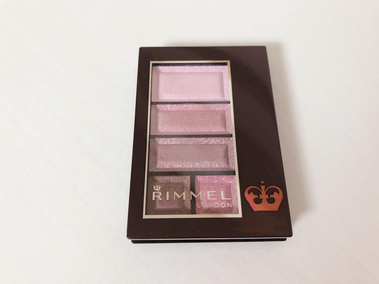 RIMMEL(リンメル) ショコラスウィート アイズを使った桜羽さんのクチコミ画像1
