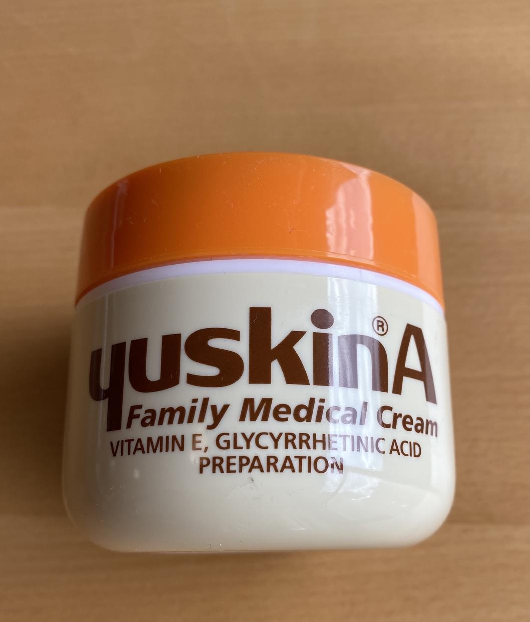 yuskin(ユースキン)ユースキンを使ったLunaさんのクチコミ画像