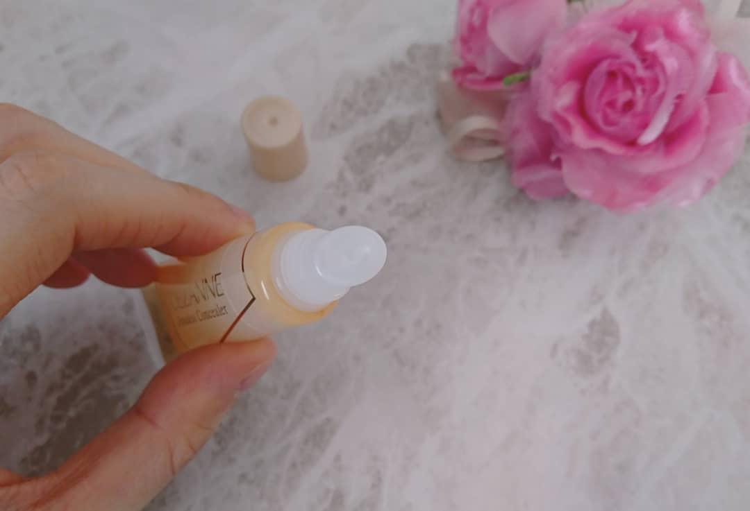 CEZANNE(セザンヌ) 毛穴レスコンシーラーを使ったYuKaRi♡さんのクチコミ画像3